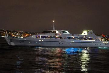 Bosphorus Dinner Cruise Including...