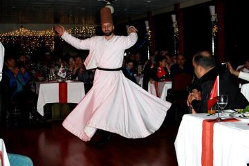 Crucero con cena Casa de Oriente en Estambul