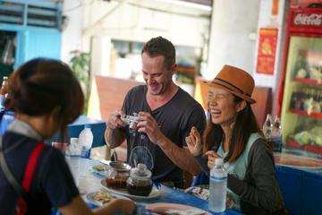 Gastronomische ervaring in het historische Bang Rak