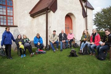 Private Tour: Swedish History Day Trip to World Heritage Candidate...