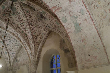 Swedish Church History Half-Day Tour from Stockholm