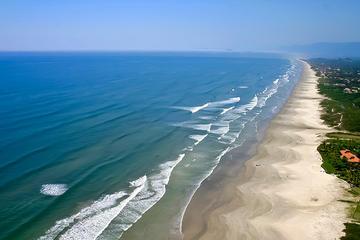 3 Beaches - Paradise Route Tour from São Paulo