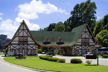 Campos do Jordao - The Brazilian Switzerland