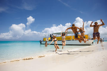 Providenciales Snorkel Cruise with...