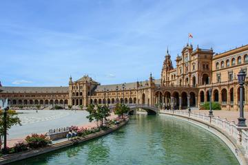 6 Nights guided tour in Andalusia...