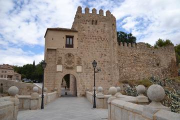 Madrid Sightseeing Tour with Toledo City