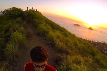 Sunrise Pillbox Hike and Southern Island Adventure