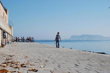 Palermo e il suo mare: tour in bicicletta