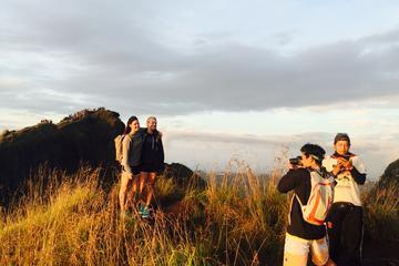Volcano Batur Sunrise Trekking & Hot spring - Private Tour