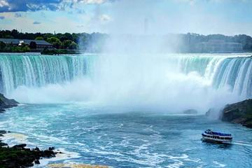 Mega Toronto & Niagara Falls Tour