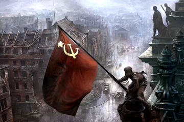 Moscow in World War II: The Russian...