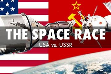 Moscow Space Race: The Cold War and...