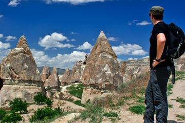 Cappadocia Walking Tour