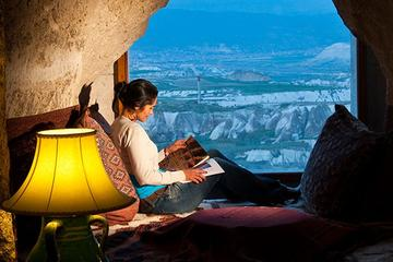 Luxury Cappadocia Tours from Istanbul...