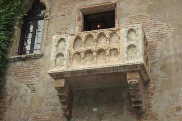 魅惑のヴェローナ:ロミオとジュリエットの足跡