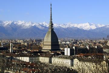 3-hour Turin Chocolate Tasting Walking Tour