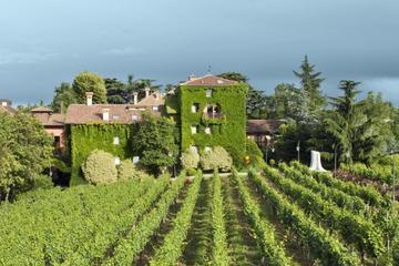 4-days Franciacorta luxury weekend wine break