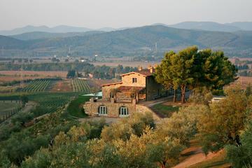 4-days Tuscany Luxury Wine Escape