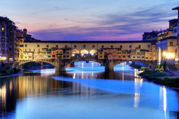 Al di là dell'Arno: Tour a piedi del