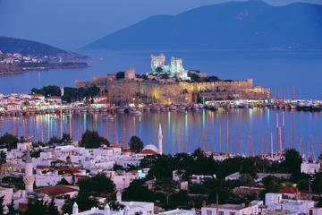 Bodrum: Traditional Turkish cooking class