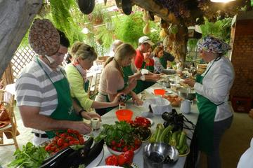 Cooking Class on the Amalfi Coast