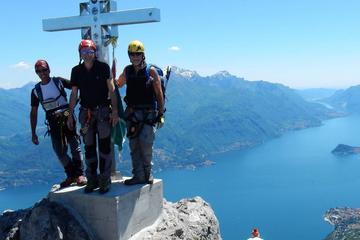Discover history & nature of Lake Como