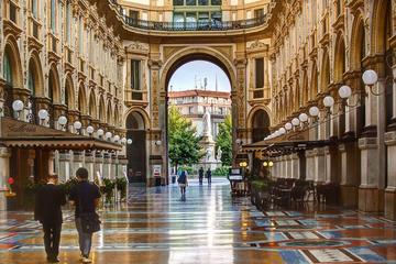 Discover Milan Walking Tour