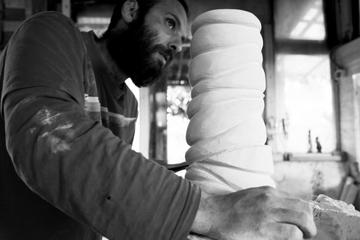 Discovering the Secrets of Lecce Limestone: Be a Sculptor for 1 Day