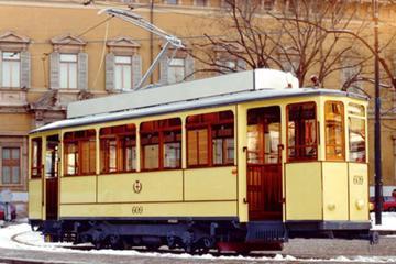 Entdecken Sie Mailand mit der historischen Straßenbahn