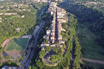 Exclusive cooking class in Roman countryside with local chef
