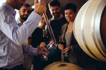 From Grosseto: Tuscany Wine Tour - Flavors of Maremma