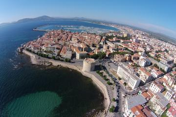 Full-day Tour in Alghero among...