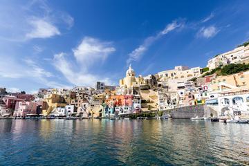 Half-day Amalfi tour and chocolate class