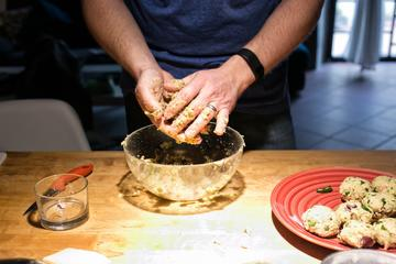 Homemade Pasta Cooking Class in Lucca with a Chef