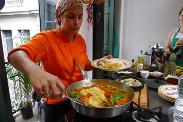 Learn to cook Brazilian fish stew with a chef in Rio