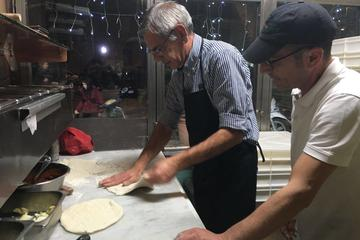 Naples: Become a Pizzaiolo for One Day