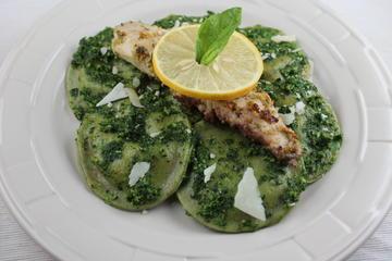 New Ligurian Tradition Special Dinner in Genova