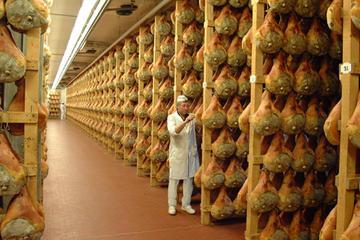 Parma Ham Tasting Tour