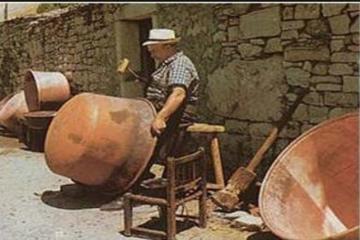 Sardinian Bread Baking Experience