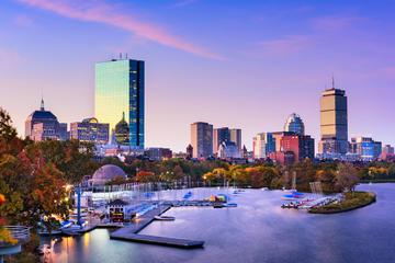 Secret Food Tour in Boston
