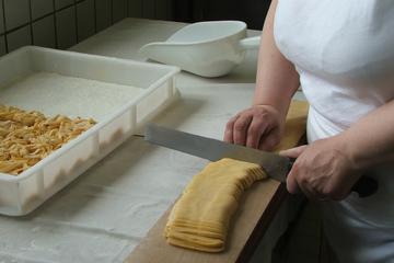 Tagliatelle al Ragù Cooking Class