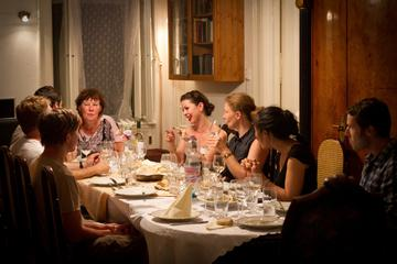 Traditional Hands on Cooking Class in Budapest with dinner