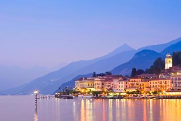 Traditional Mediterrean Culinary Experience in Como