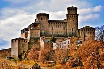 Vineyards and Delicacies of Parma's Surrounding Hills