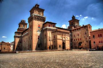 Visite en vélo à la découverte de Ferrara