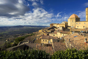Volterra Day Trip from Florence with...