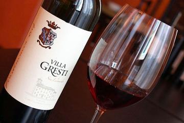 Wine Tasting Tour at San Leonardo Estate in Trento
