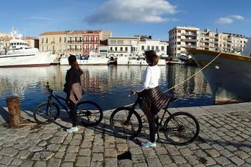 Day Bike Rental To Discover Sète