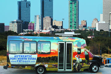 Cowboys and Culture - Fort Worth Bus...