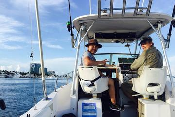 Private Fishing Charter from Miami